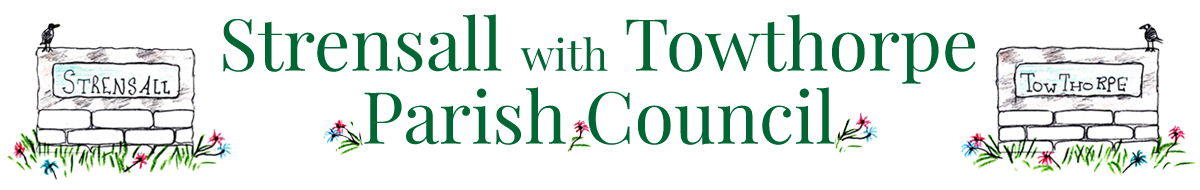 Strensall with Towthorpe Parish Council
